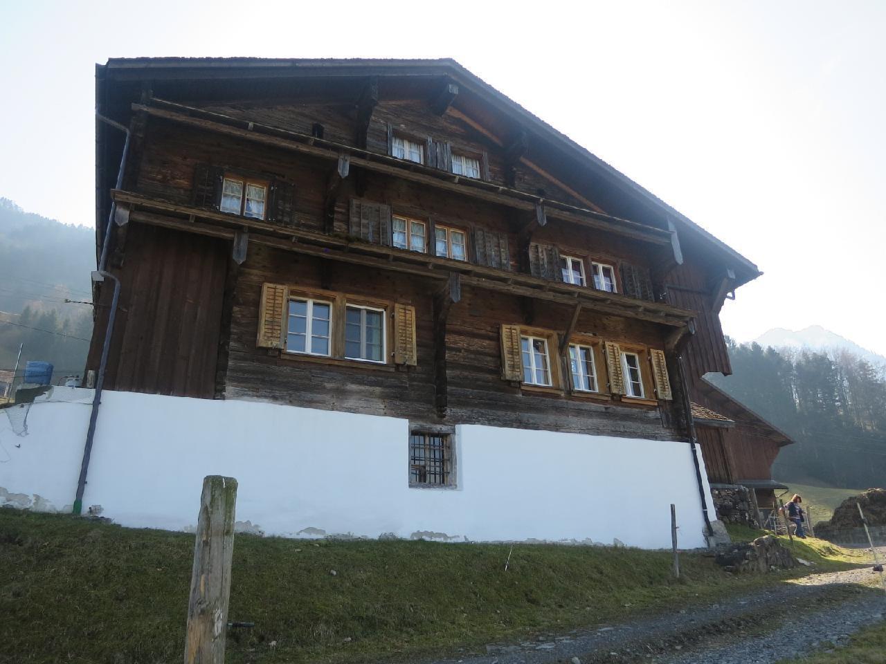 Ferienwohnung Langberg