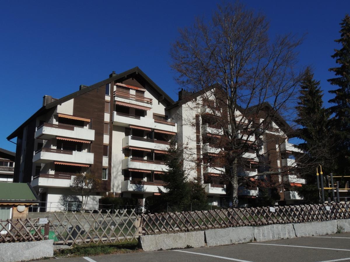 Schönau, Kälin - Oberiberg, Ybrig