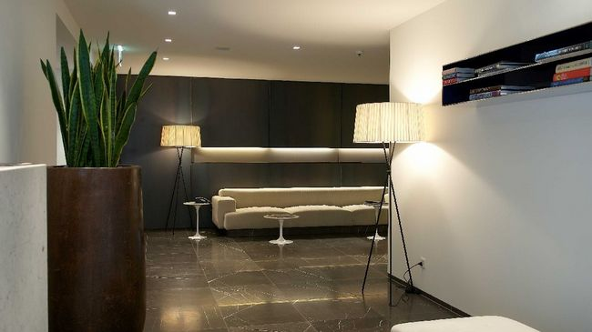 Hotel Marina Lachen