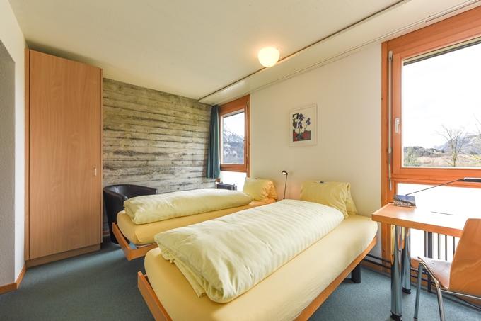 Hotel garni Mattli Antoniushaus