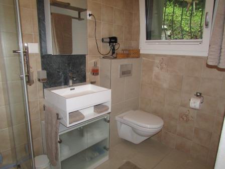 Privatzimmer Casa Verde - Brunnen