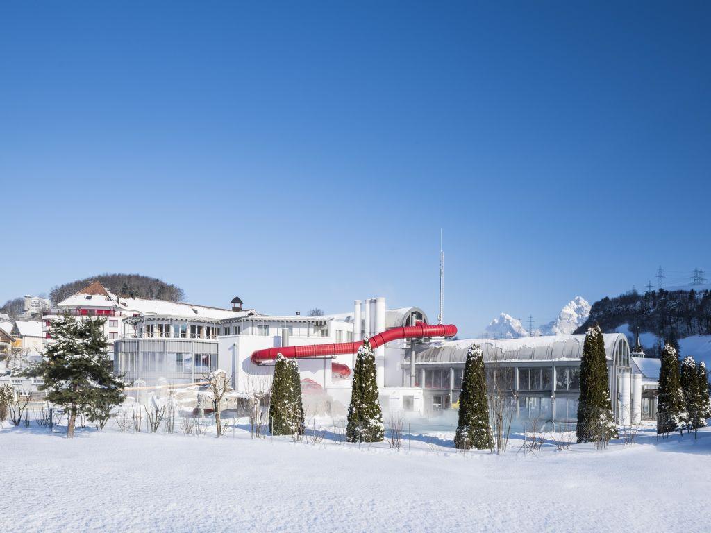 Ferienwohnung Swiss Holiday Park