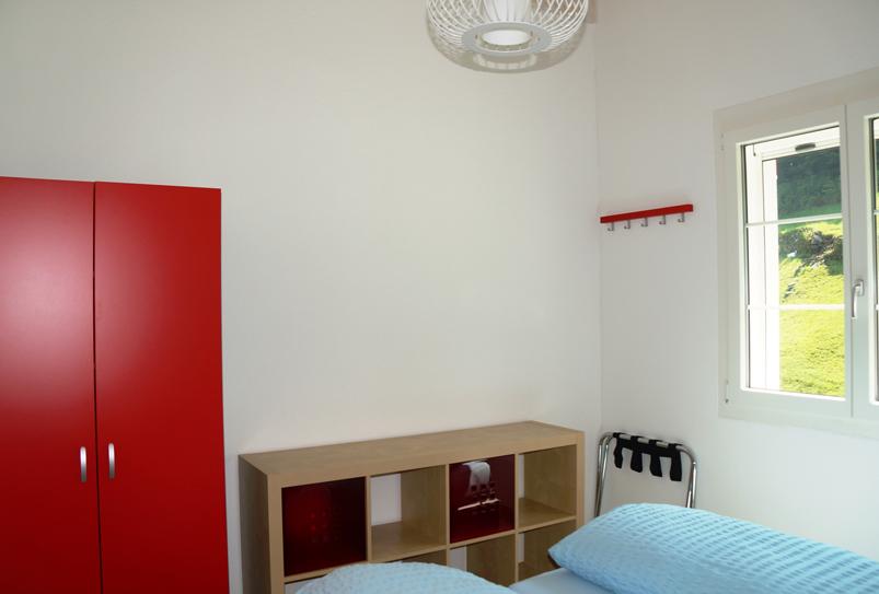 Ferienhaus Stockli - Brunnen, (Brunnen). 2-Zimmer Ferienwohnung Mythen