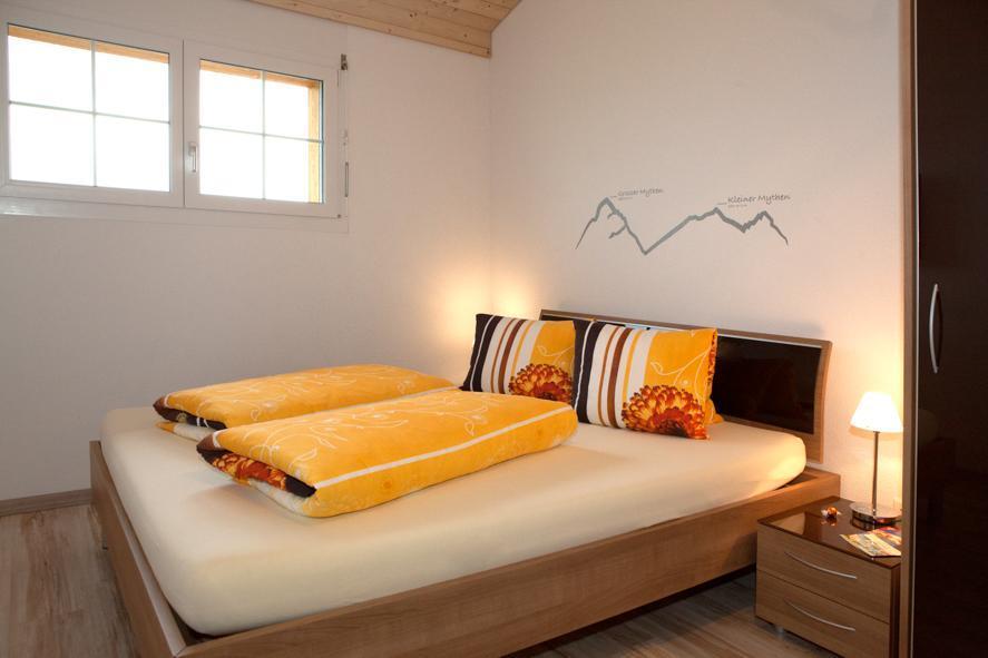 Doppelzimmer - Ferienhof am See