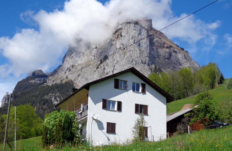 Grossegg - Schwyz-Rickenbach
