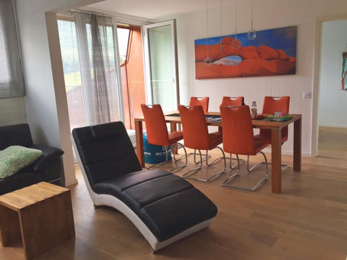 Skihaus Fuederegg, Durrer - Hoch-Ybrig