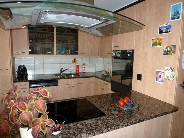 Privatzimmer Baita - Brunnen