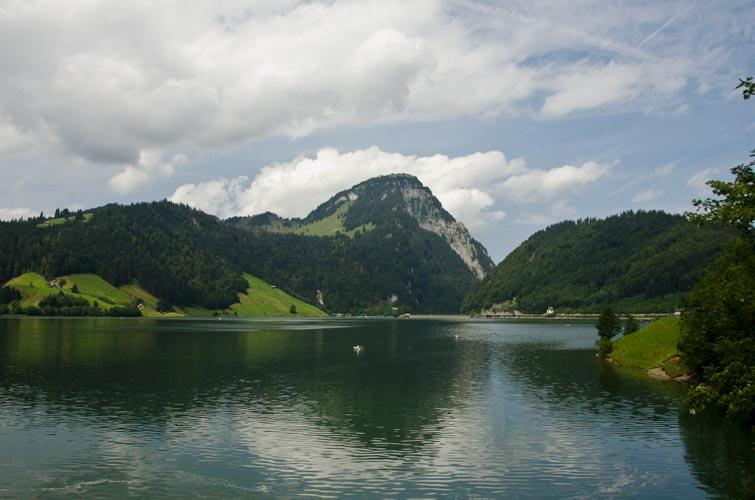 Wägitalersee