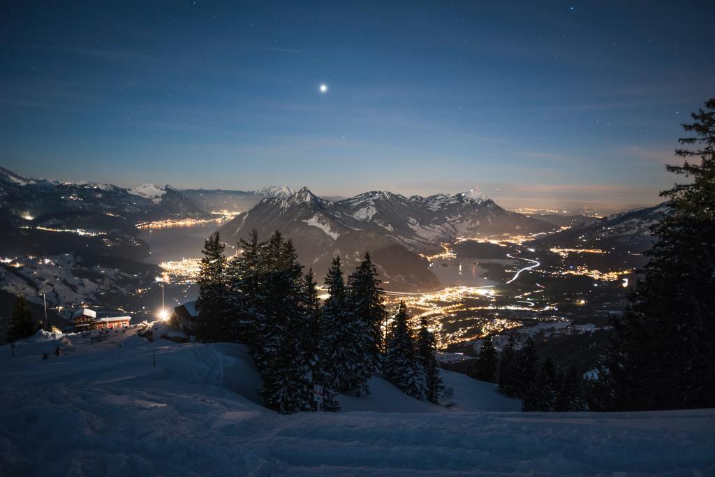 Brunni - Holzegg
