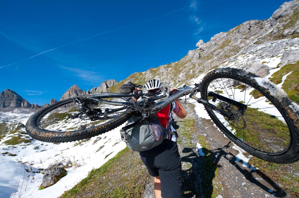 Chinzig Bike - 417 SchweizMobil