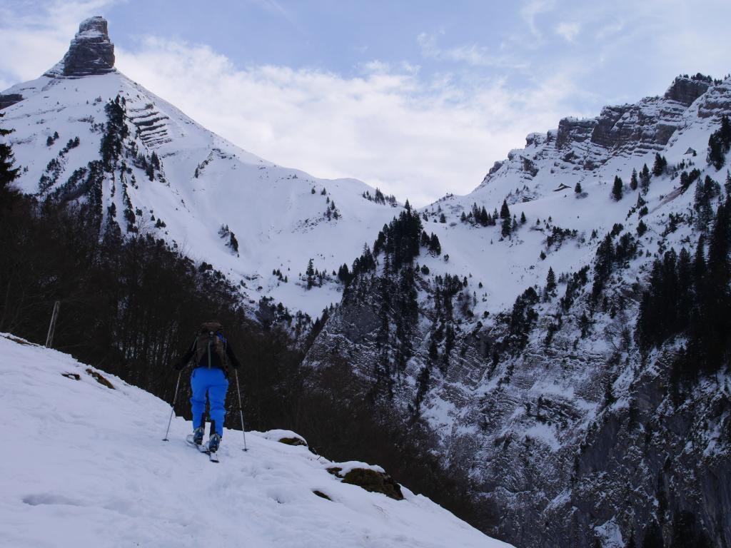 Schiberg (2'044 m.ü.M)