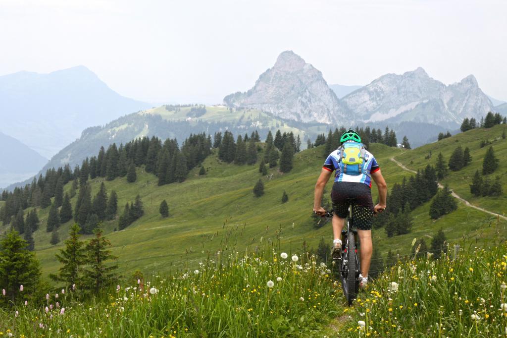 Iron Bike-Tour