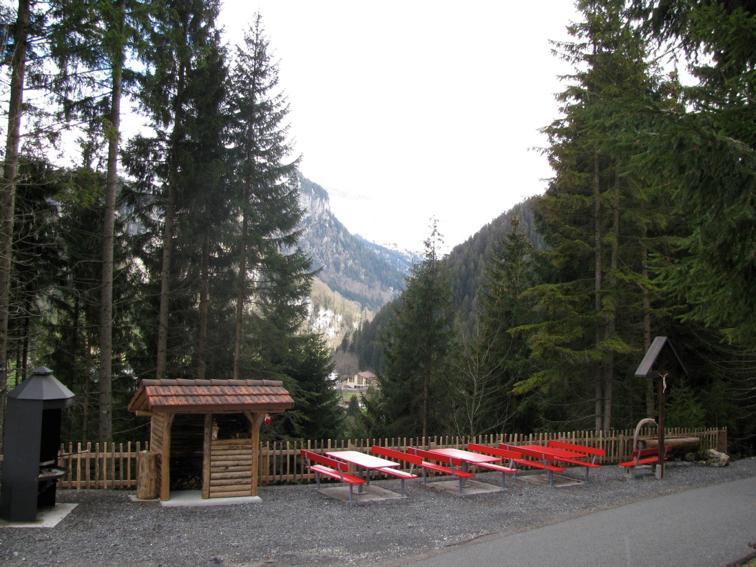Fuchseggä, Unteriberg/SZ