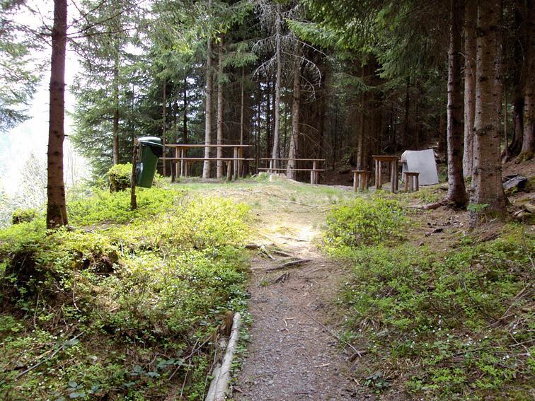 Bohnenplätz, Unteriberg/SZ