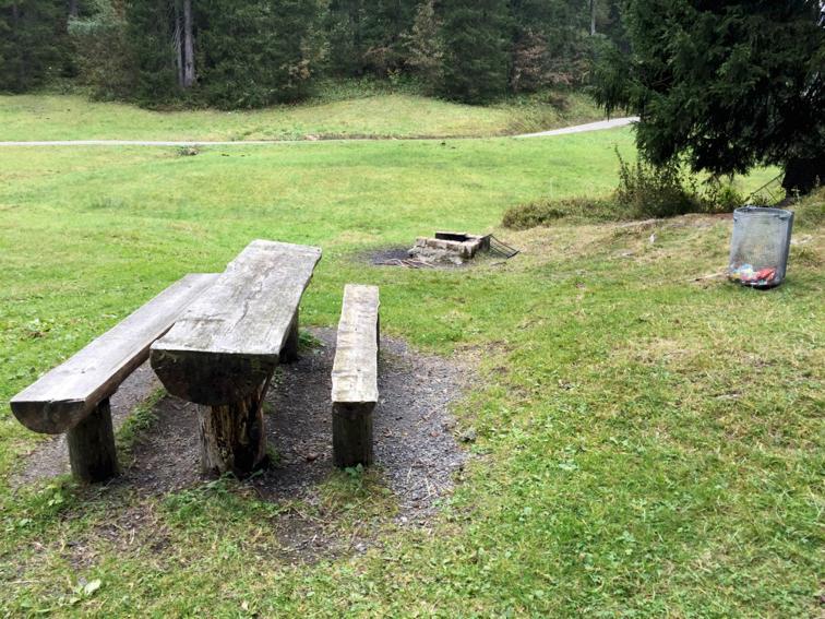 Fuederegg, Hoch-Ybrig