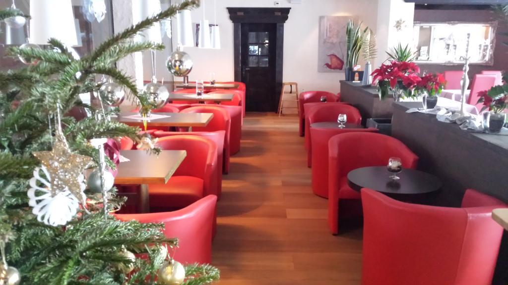 Minsterhotel Restaurant