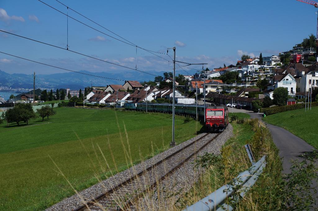 Rundweg Wollerau-Altenbach-Becki